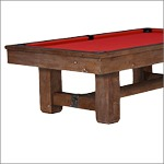 Merrimack Brunswick Pool table